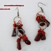 South African red tigers eye drops